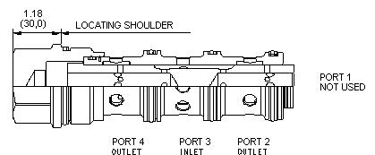 FSFD : Flow divider valve