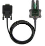 Infrared cable adapter